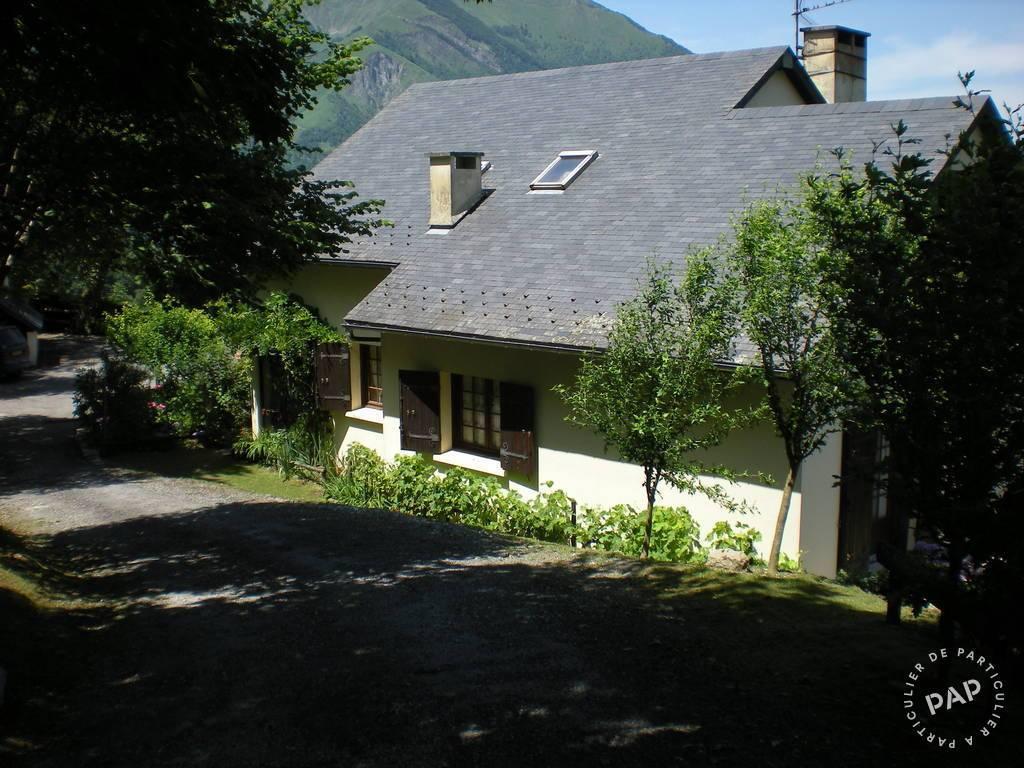 Maison Eaux -Bonnes Gourette