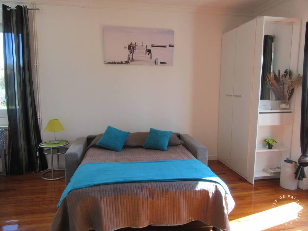 Appartement Saint Jean De Luz