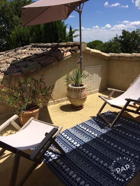 Location maison entre avignon et luberon 6 personnes ref for Avignon location maison