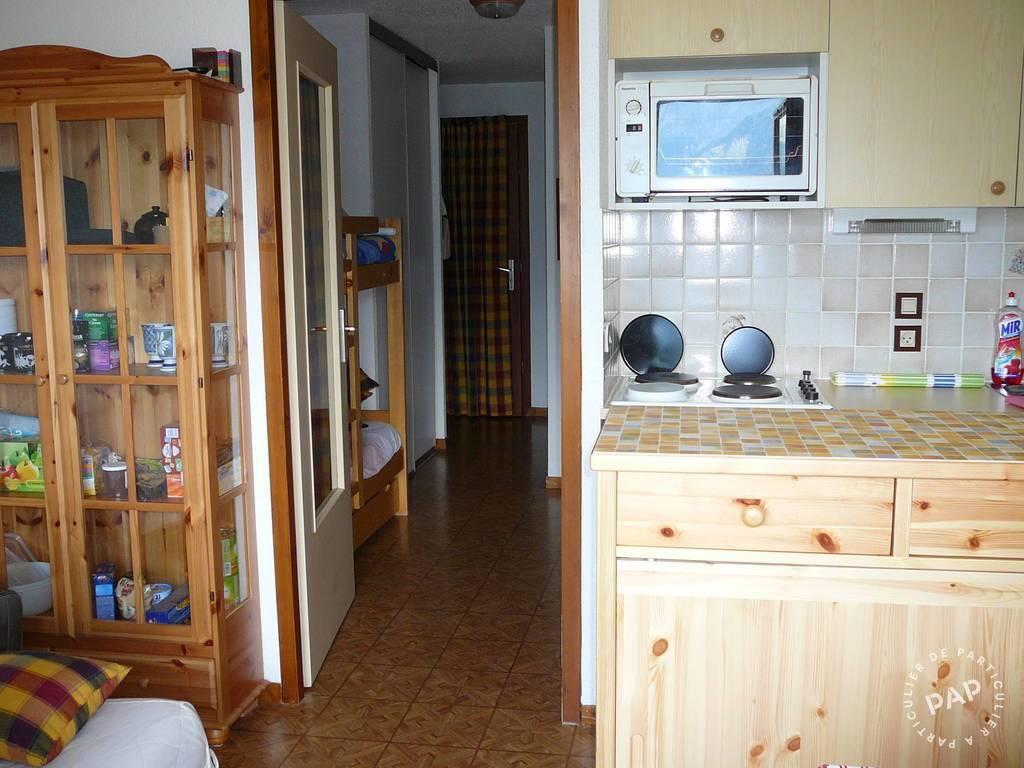 Location appartement crest voland le cernix 4 personnes d s 300 euros par semaine ref - Chambre d hote crest voland ...