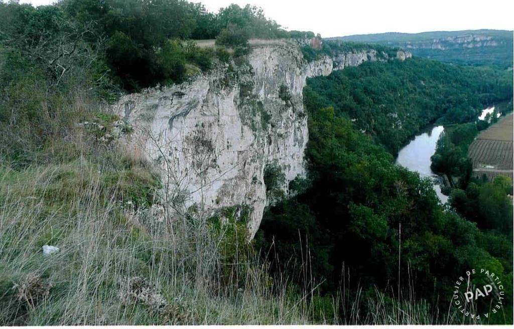 Immobilier Saujac 5 Km Cajarc