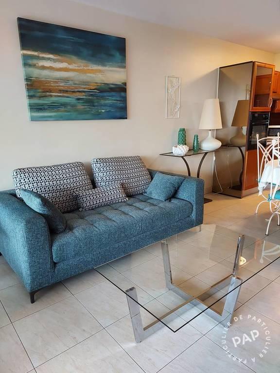 Louer appartement