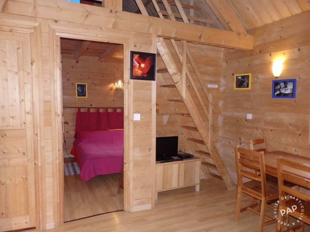 Immobilier Roquedur Le Haut