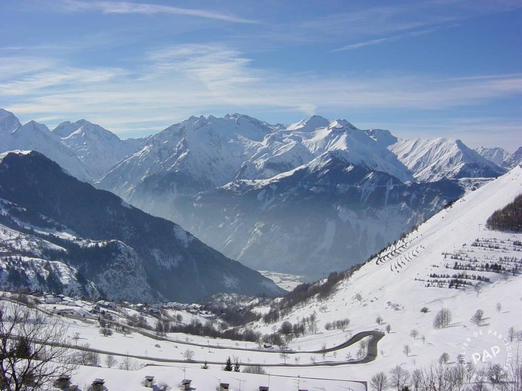 Location appartement l 39 alpe d 39 huez 1800 m 14 personnes ref 2053126 - Vente appartement l alpe d huez ...