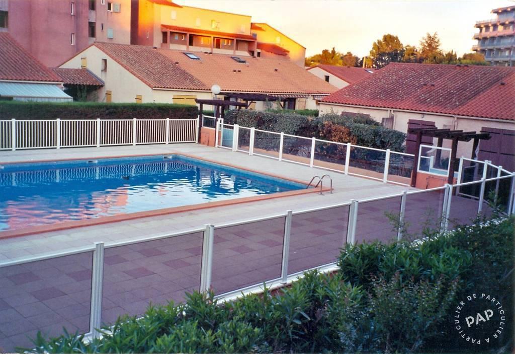 Argeles-sur-mer - d�s 450 euros par semaine - 4 personnes