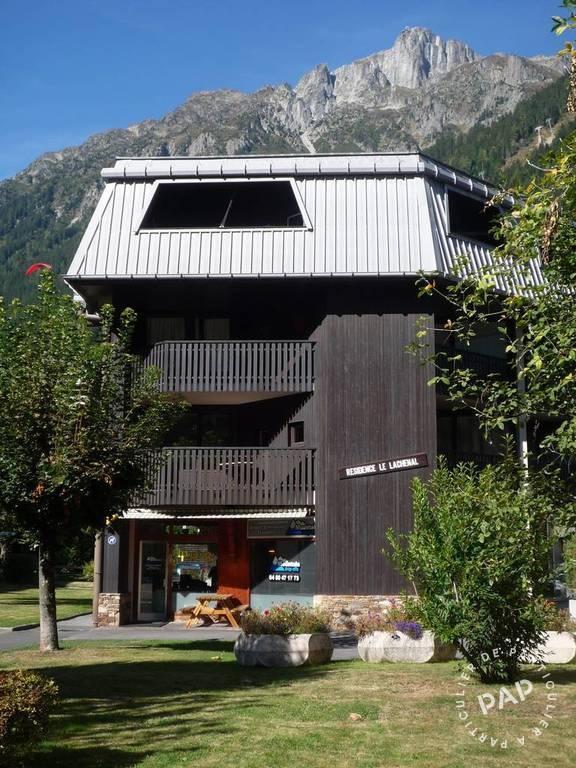 Chamonix Mont Blanc - 4 personnes