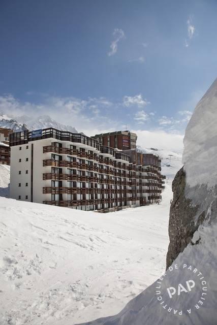 Val Thorens - dès 440 euros par semaine - 3 personnes
