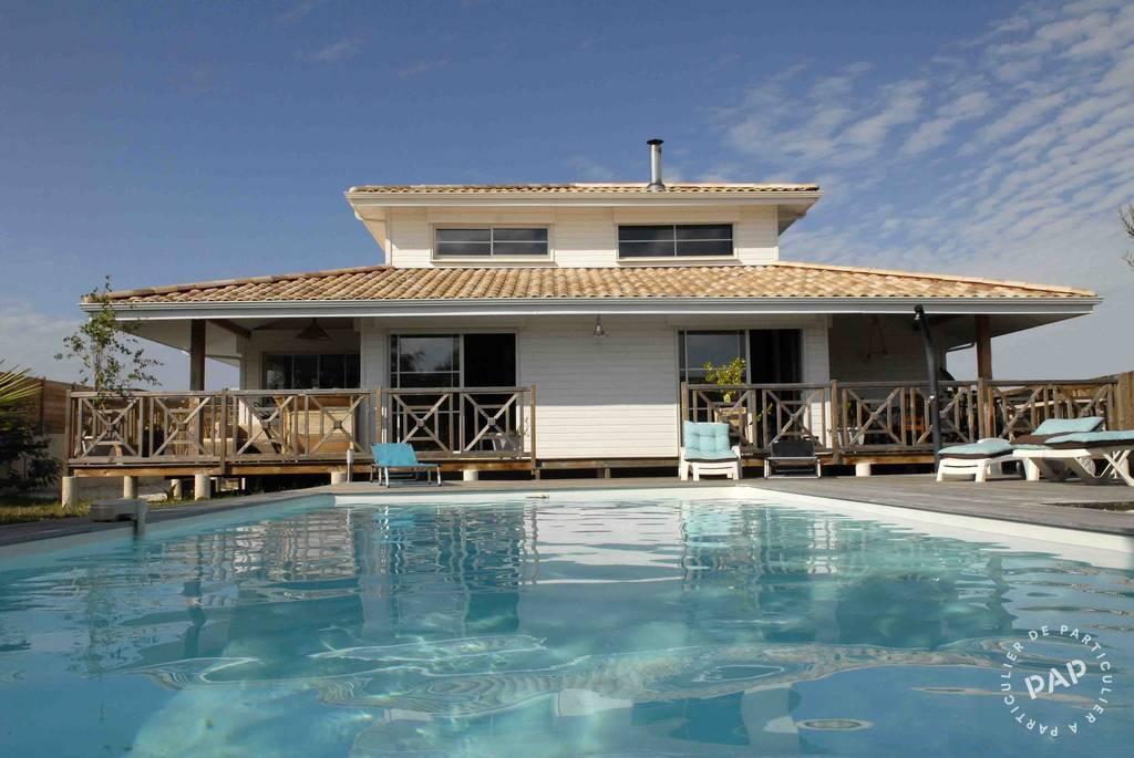 location maison arcachon 33120 toutes les annonces de location de maisons pour les vacances. Black Bedroom Furniture Sets. Home Design Ideas