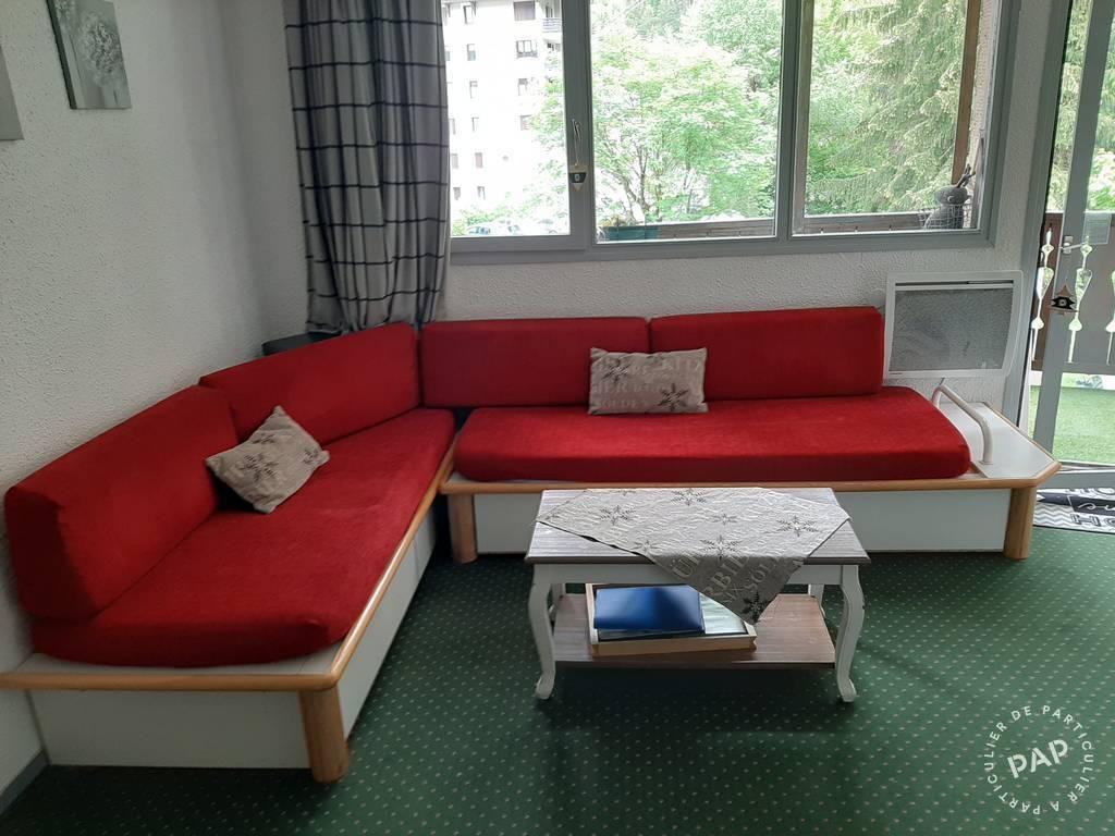 Chamonix Mont Blanc Sud - dès 365euros par semaine - 5personnes
