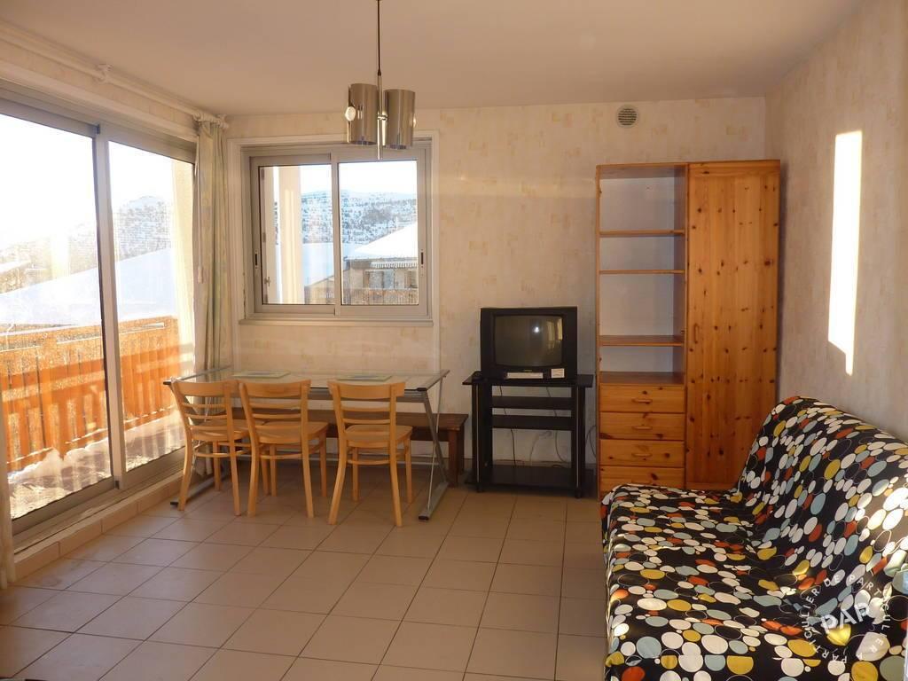 Appartement Alpe D'huez