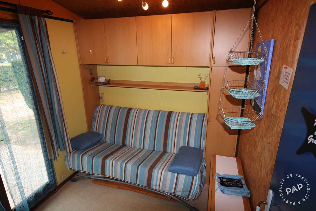 Mobil-home Roses