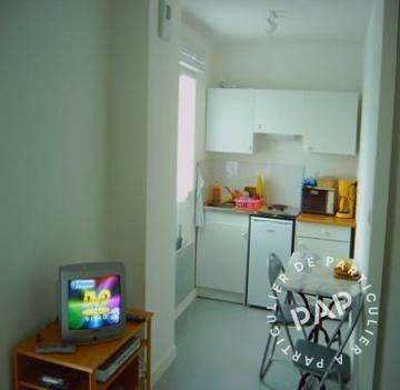 Location appartement la rochelle 3 personnes ref 205409666 particulier pap vacances - Location garage la rochelle ...