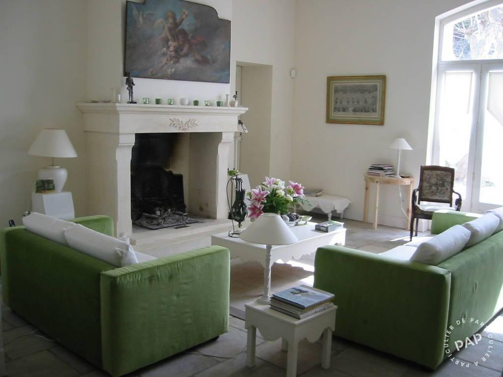 location maison grabels 8 personnes d s euros par semaine ref 20540203 particulier. Black Bedroom Furniture Sets. Home Design Ideas