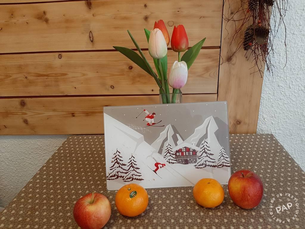 immobilier  Chamonix Mont Blanc Sud