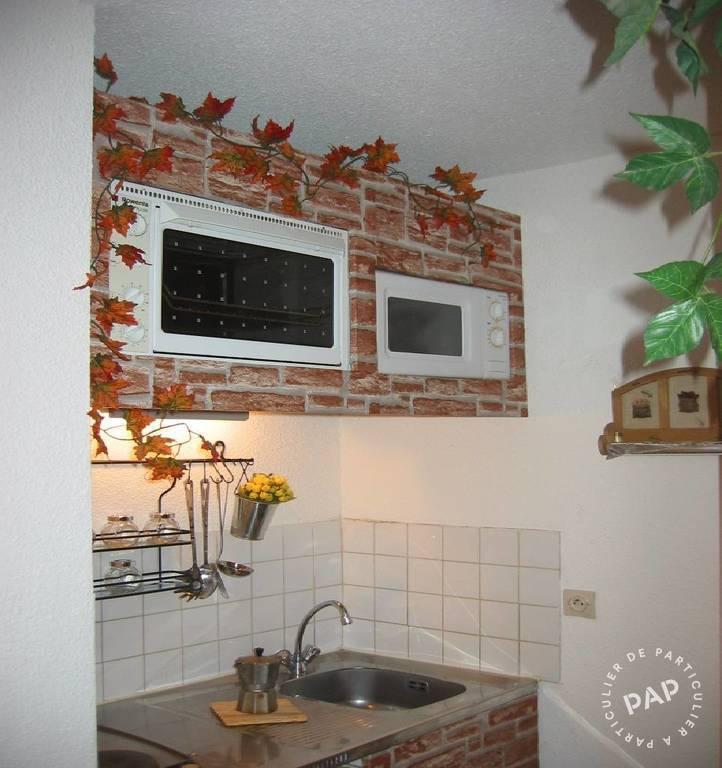 Appartement Le Pleynet/Les 7 Laux