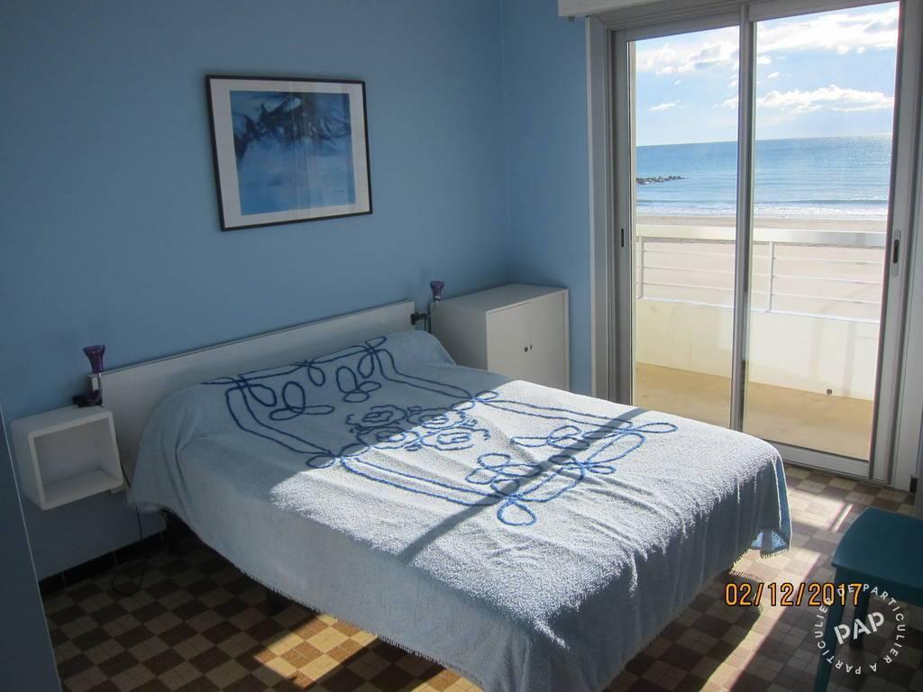 location appartement palavas les flots 4 personnes ref. Black Bedroom Furniture Sets. Home Design Ideas