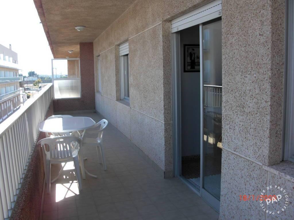 Immobilier Oliva / 7 Km Gandia