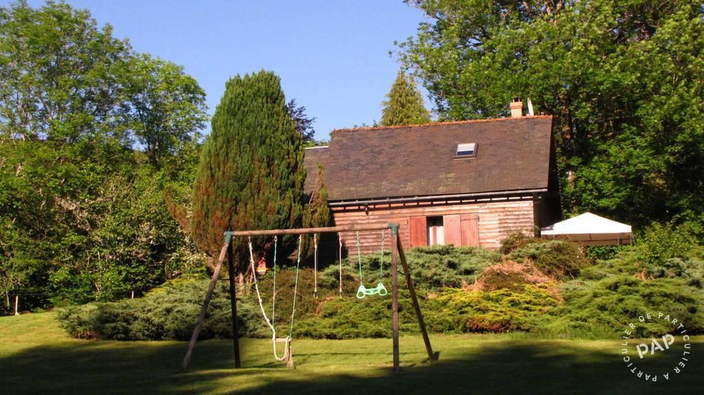 Immobilier Moux En Morvan (Les Gillots)