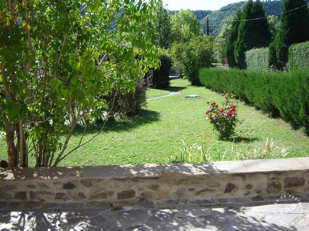 Immobilier Lac Chambon
