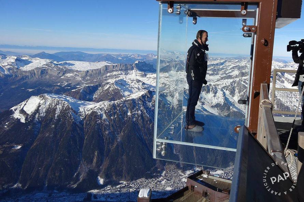 Location Vacances Chamonix, Location Chamonix Mont Blanc - Abritel