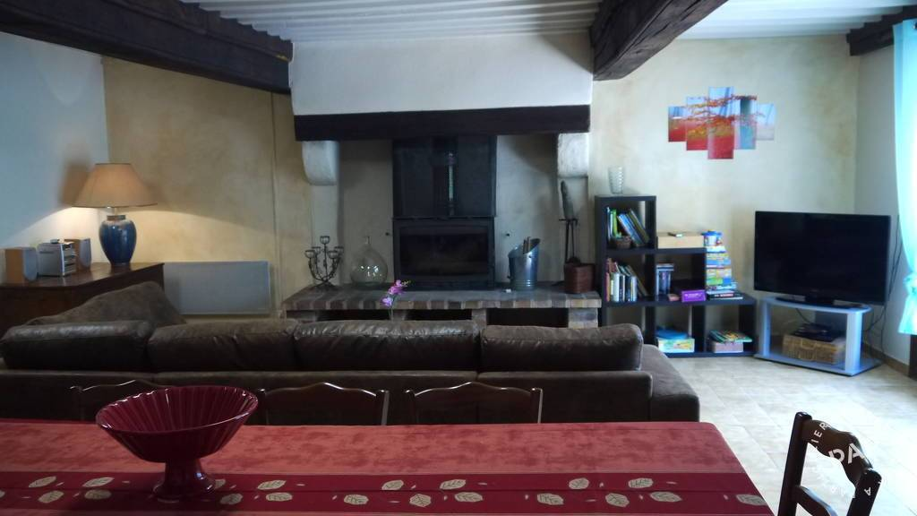 immobilier Gîte