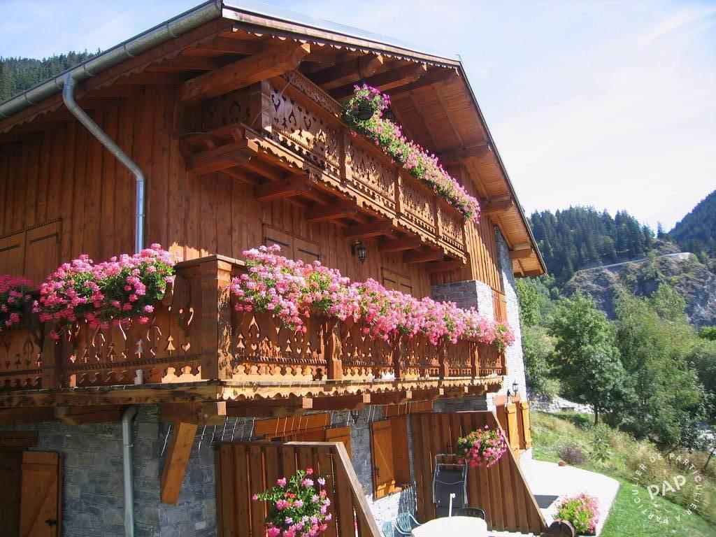 Champagny En Vanoise - d�s 350 euros par semaine - 5 personnes