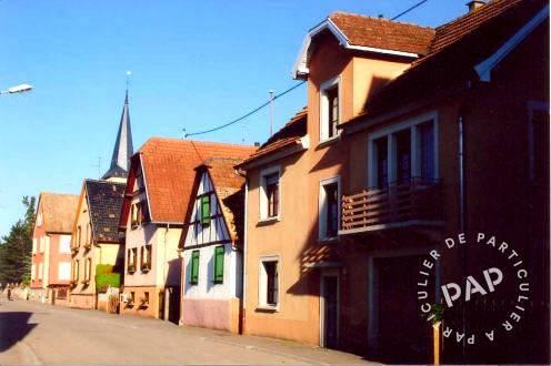 Baldenheim - d�s 300 euros par semaine - 6 personnes