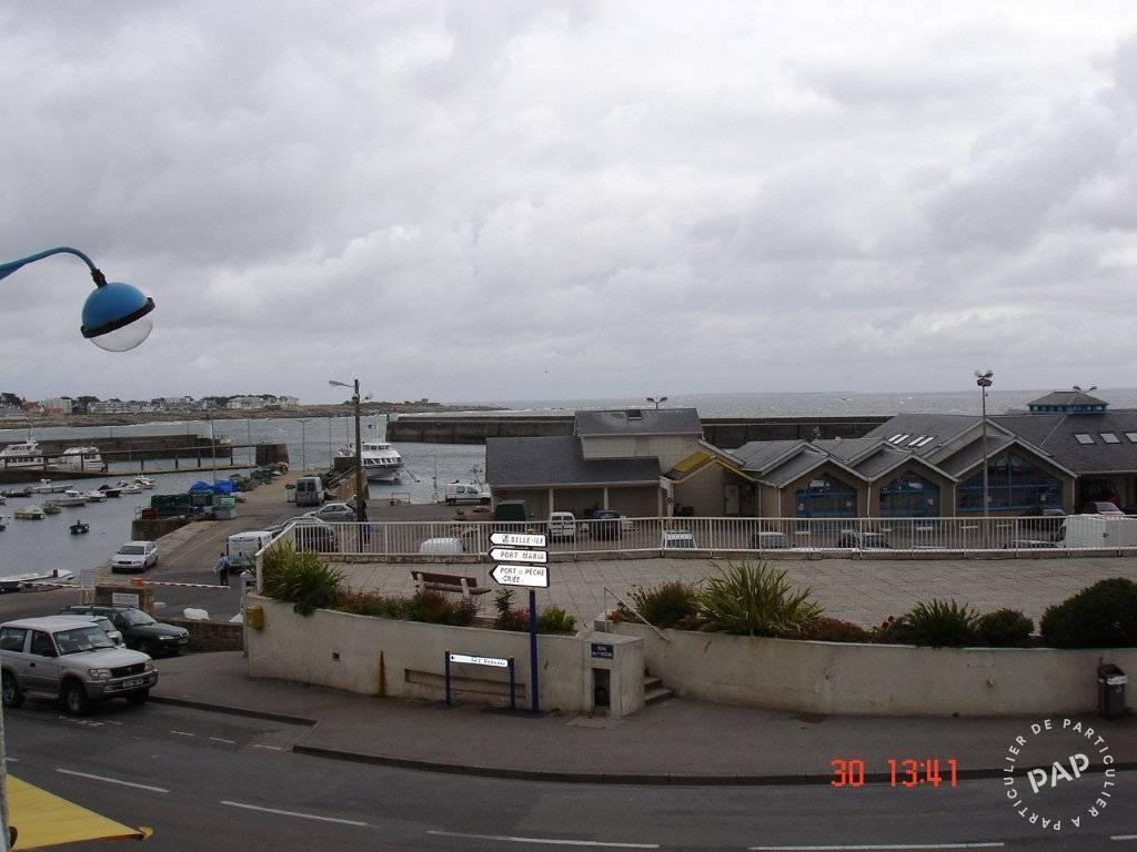 location appartement quiberon 4 personnes dès 301 euros par semaine