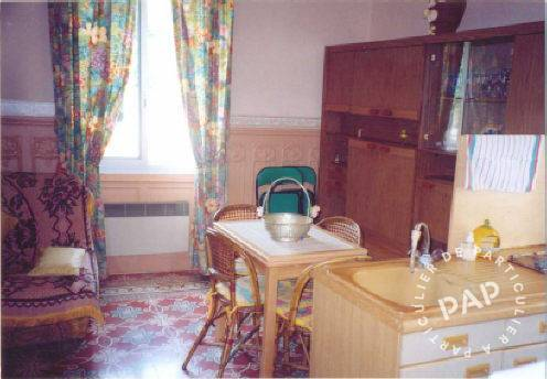 Appartement Port Vendres