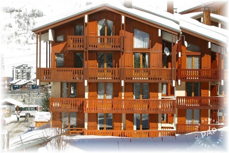 Val D'isere - dès 650 euros par semaine - 4 personnes