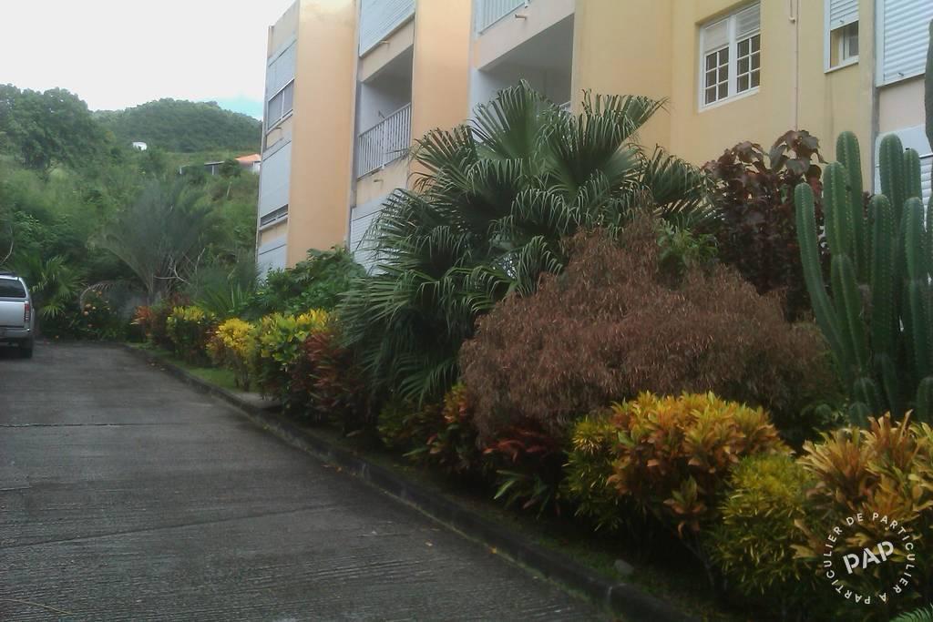 Martinique - 3personnes