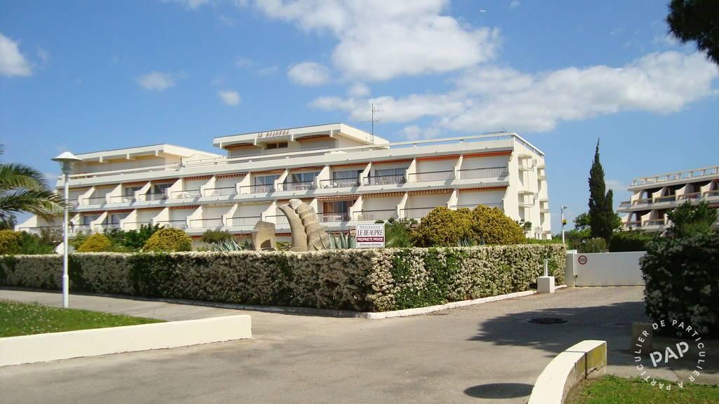 Port Camargue - dès 280 euros par semaine - 4 personnes