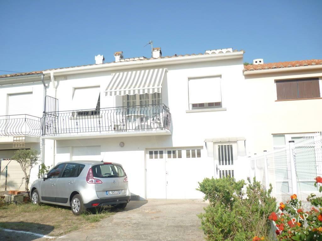 Argeles-sur-mer - dès 240 euros par semaine - 4 personnes