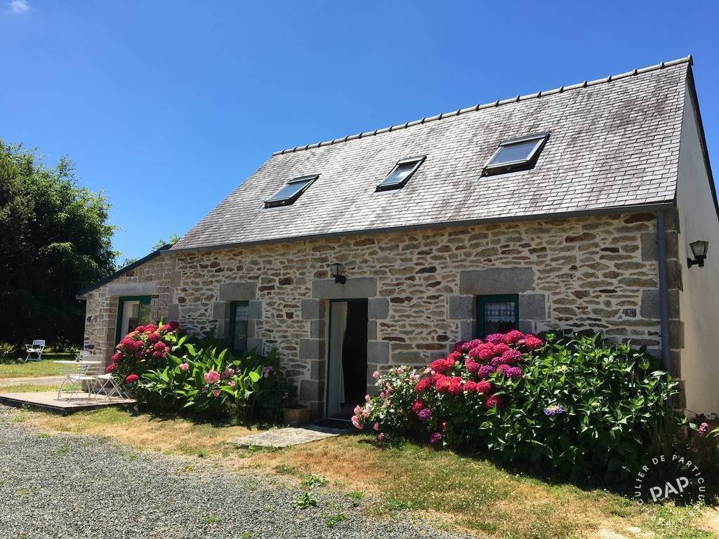 Gîte Ploneour-Lanvern