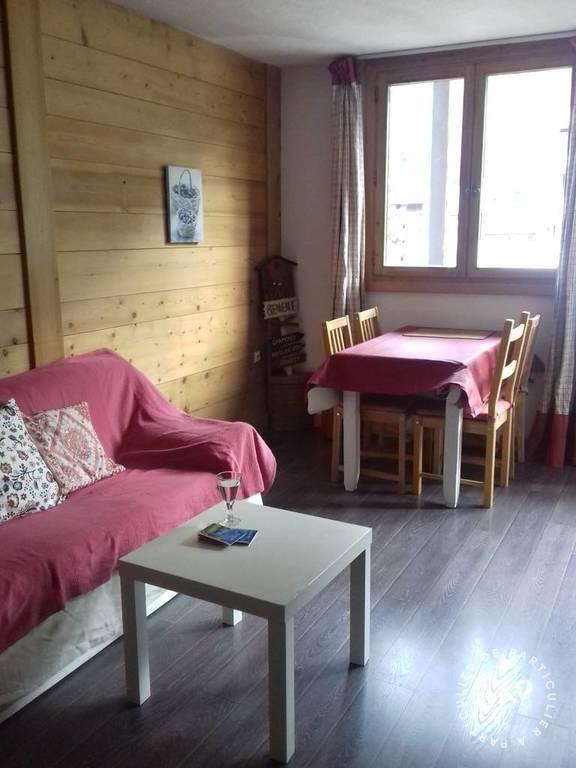 Chamonix - dès 275 euros par semaine - 4 personnes