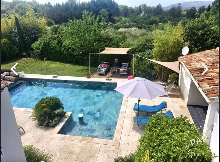 20 Mn Aix En Provence - dès 2.250euros par semaine - 8personnes