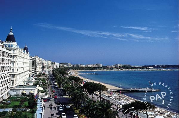 Cannes - dès 350euros par semaine - 4personnes