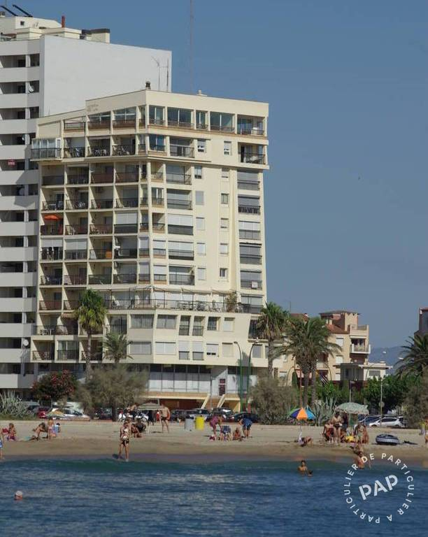 Appartement Empuriabrava Baie De Rosas