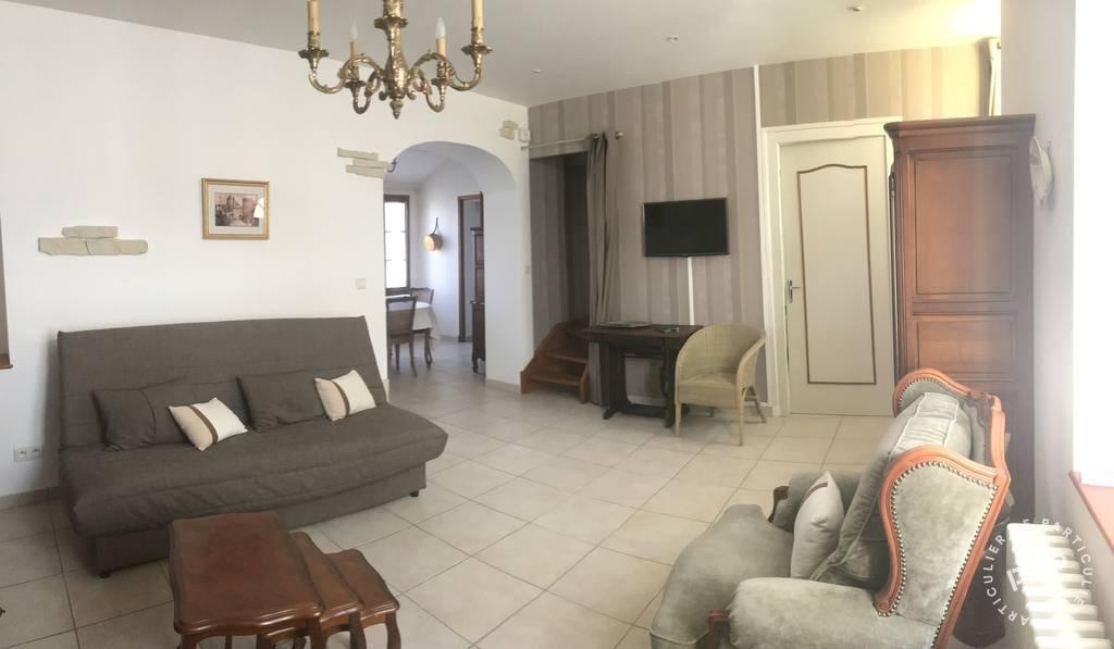 La Rochelle - d�s 450 euros par semaine - 5 personnes