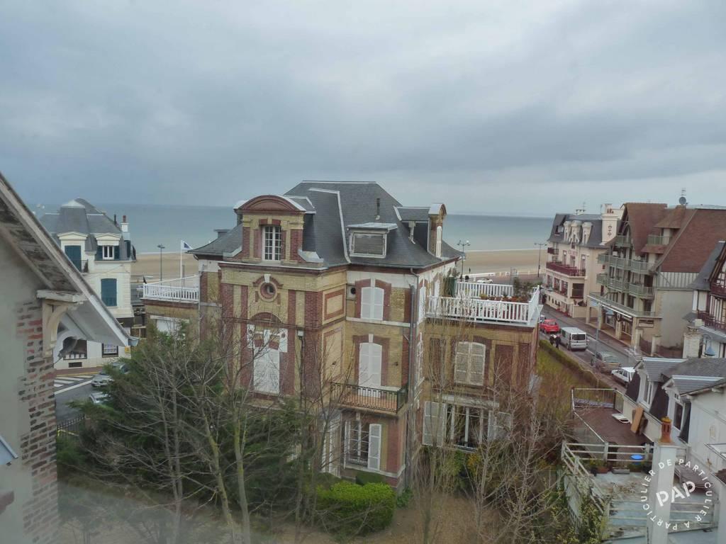 Villers Sur Mer - d�s 270 euros par semaine - 6 personnes
