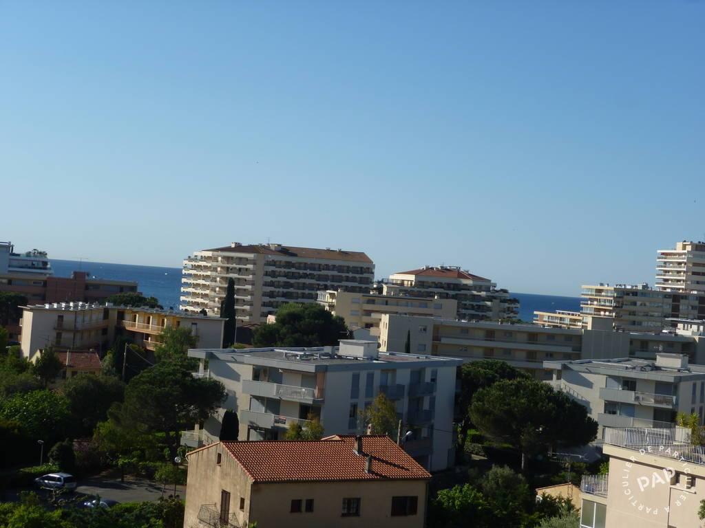 Frejus - d�s 350 euros par semaine - 5 personnes