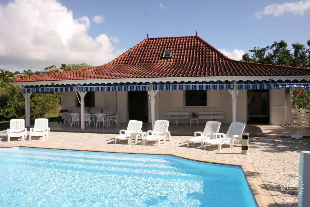 Martinique - 10personnes