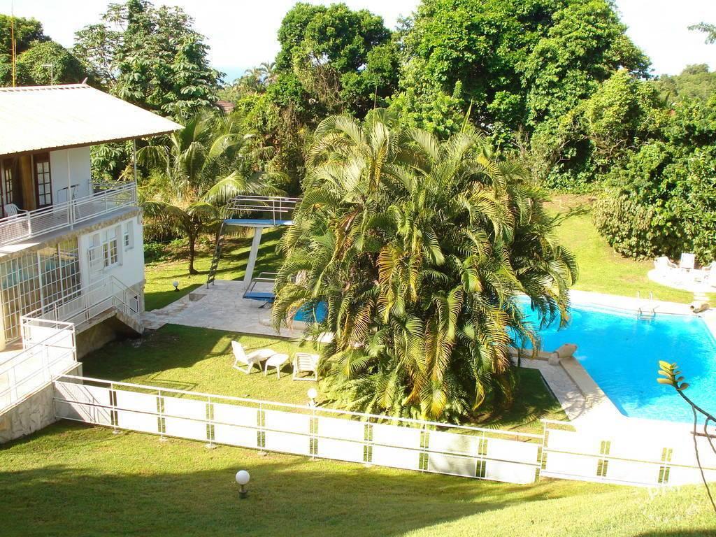 Location maison martinique 972 toutes les annonces de - Location villa piscine martinique ...