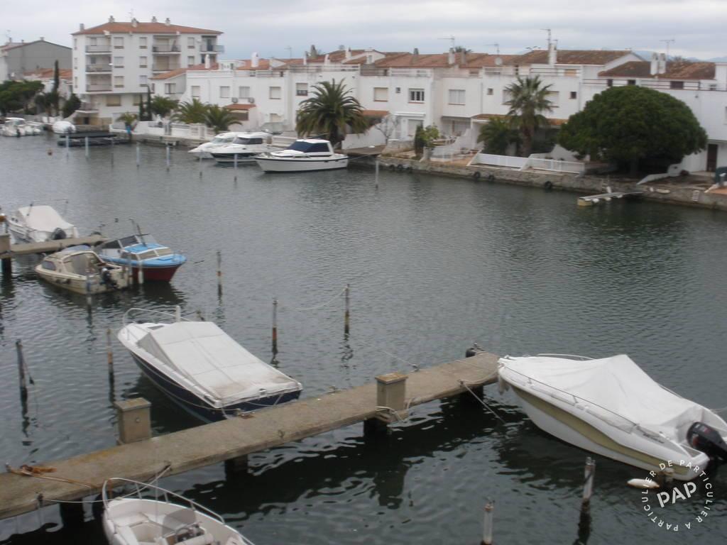 Empuriabrava (costa Brava) - d�s 250 euros par semaine - 6 personnes