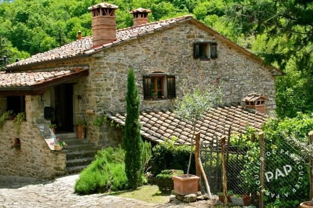 Toscane - dès 1.140 euros par semaine - 8 personnes