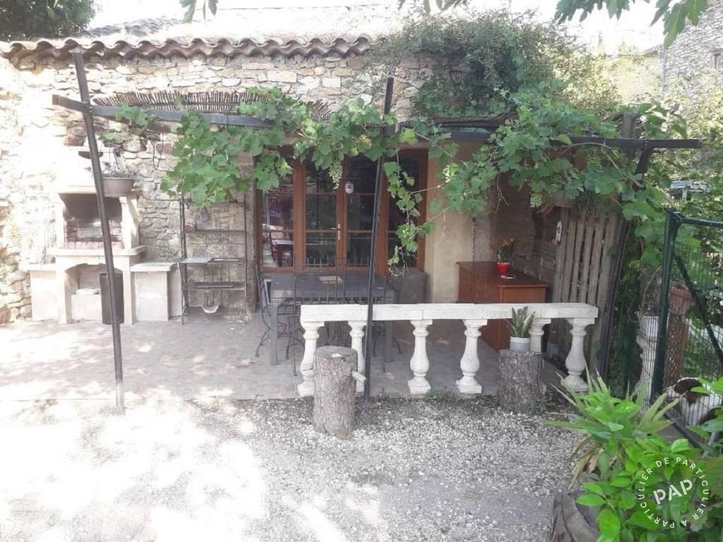 Gîte Saint Victor La Coste