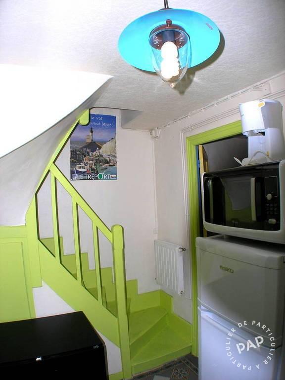 Maison Le Treport