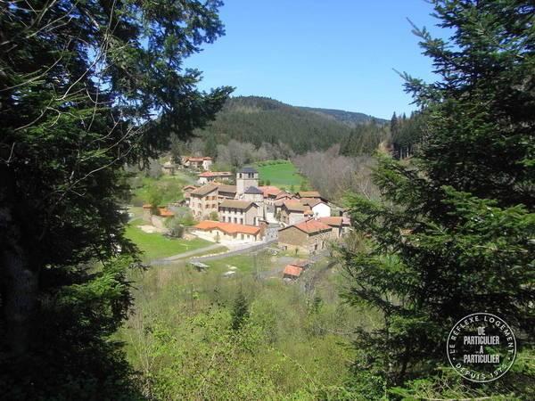 Gîte Saint-Vert