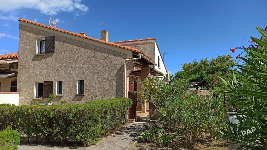 Maison Barcares Village