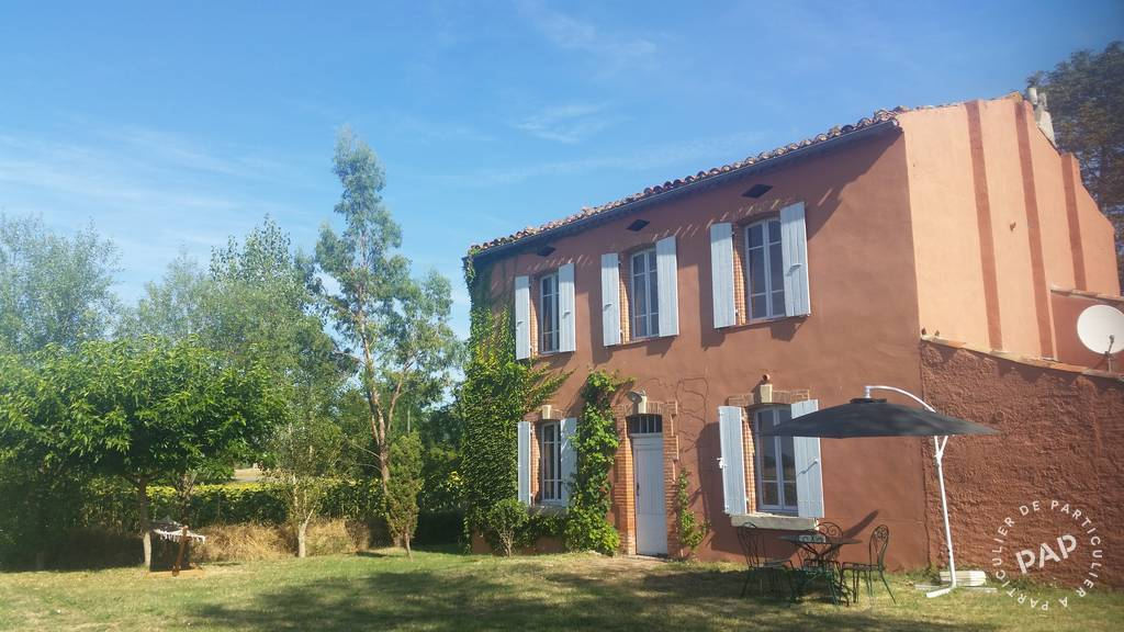 Maison St Felix Lauragais